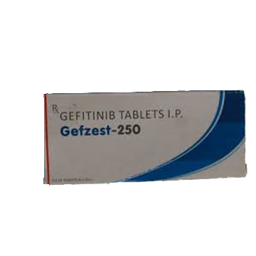 GEFZEST 250 TABLETS